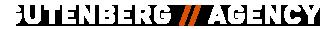Gutenberg Agency Theme