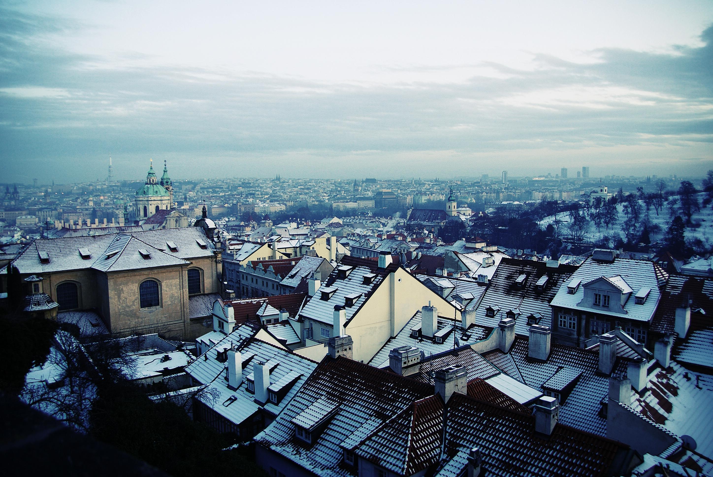 cold-city