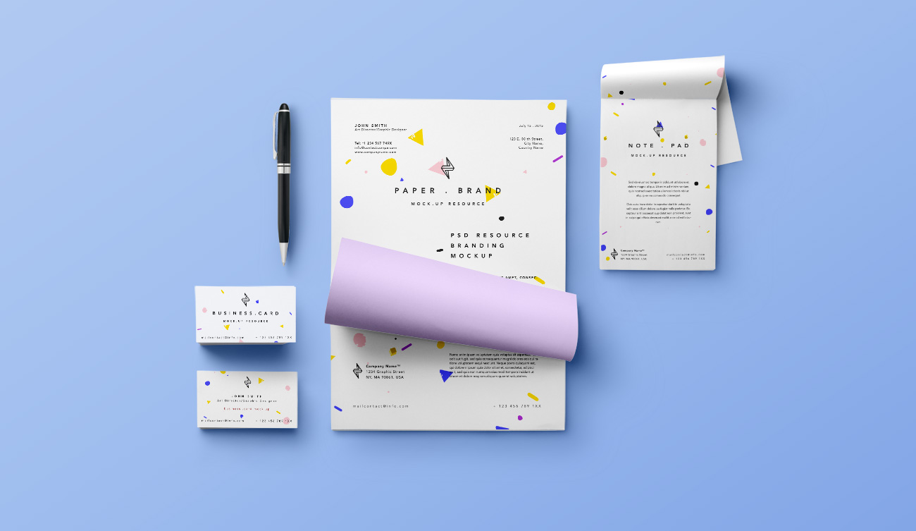 Simple-Stationery-Branding-vol-03