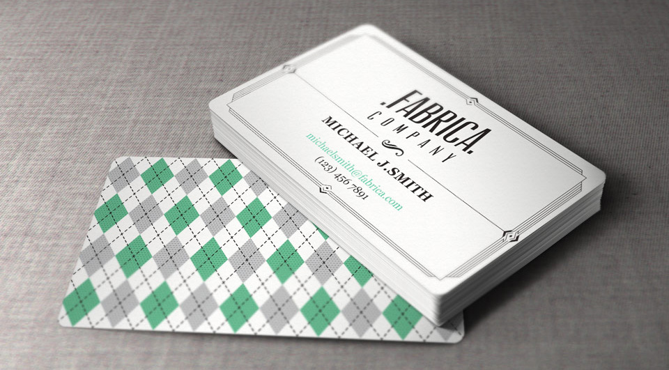 fabric-card
