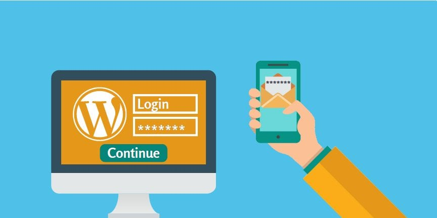Why and How to Add Two-Factor Authentication in WordPress?