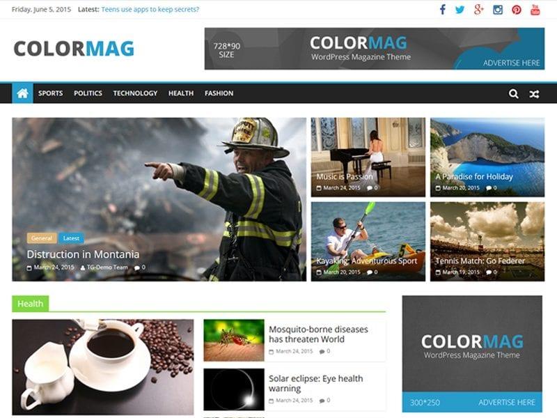 Critique ColorMag