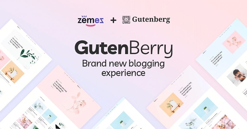 7 Quick Tips For Choosing Gutenberg Theme