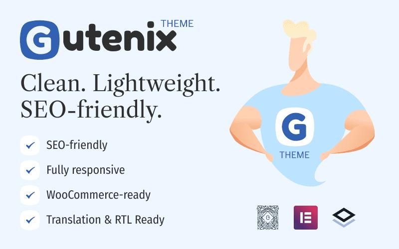 Gutenix
