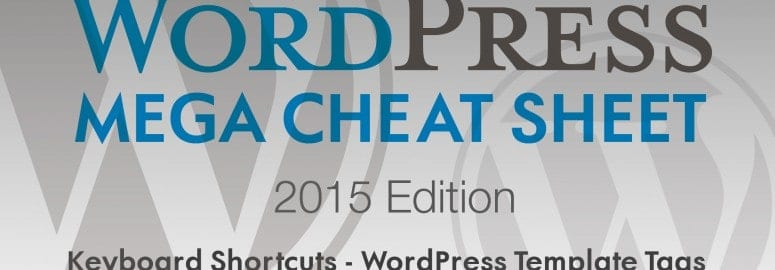 Header-ultimate-wordpress-cheat-sheet