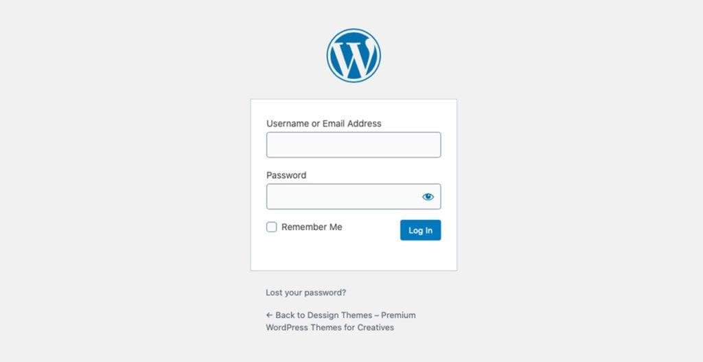 How to Find Your WordPress Login URL? Beginner's Guide 2021
