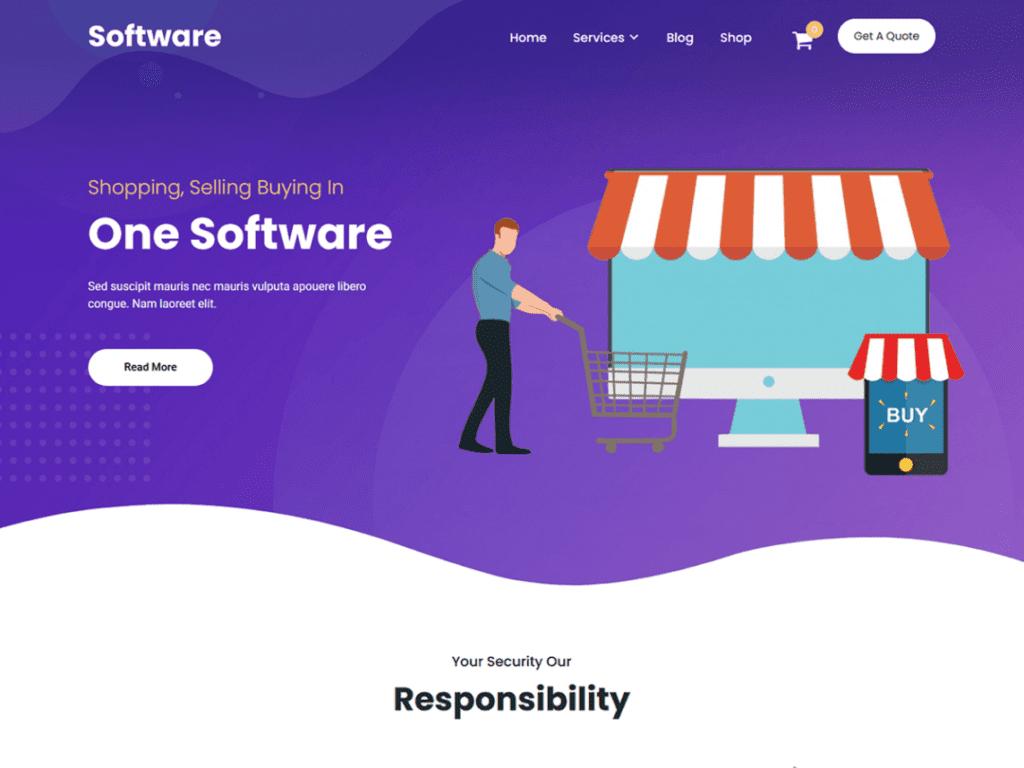 SKT Software