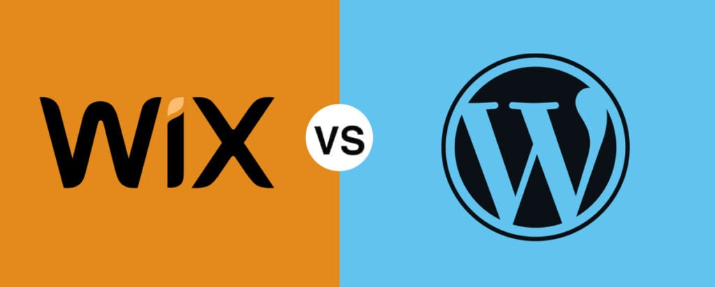 Wix vs WordPress – What is the Best Choice? (Pros and Cons) 2021