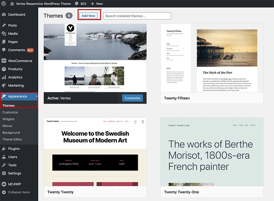 How to Install a WordPress Theme: Beginners Guide 2021