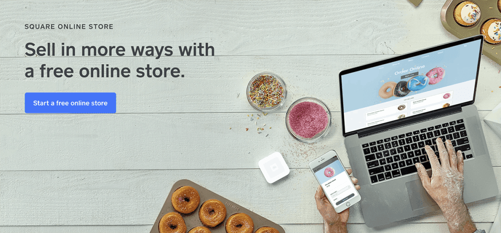 The 22 Best Free eCommerce Platforms – (Most Popular 2021)