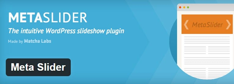10+ Best Free WordPress Slider Plugins 2019