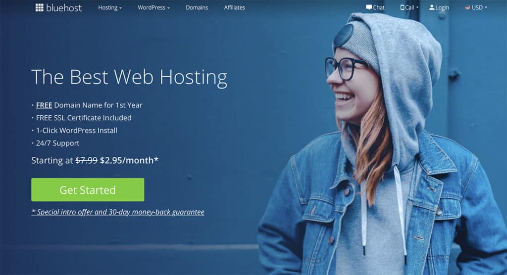 The 5 Best WordPress Hosting for Beginner Bloggers (Compared & Tested 2021)