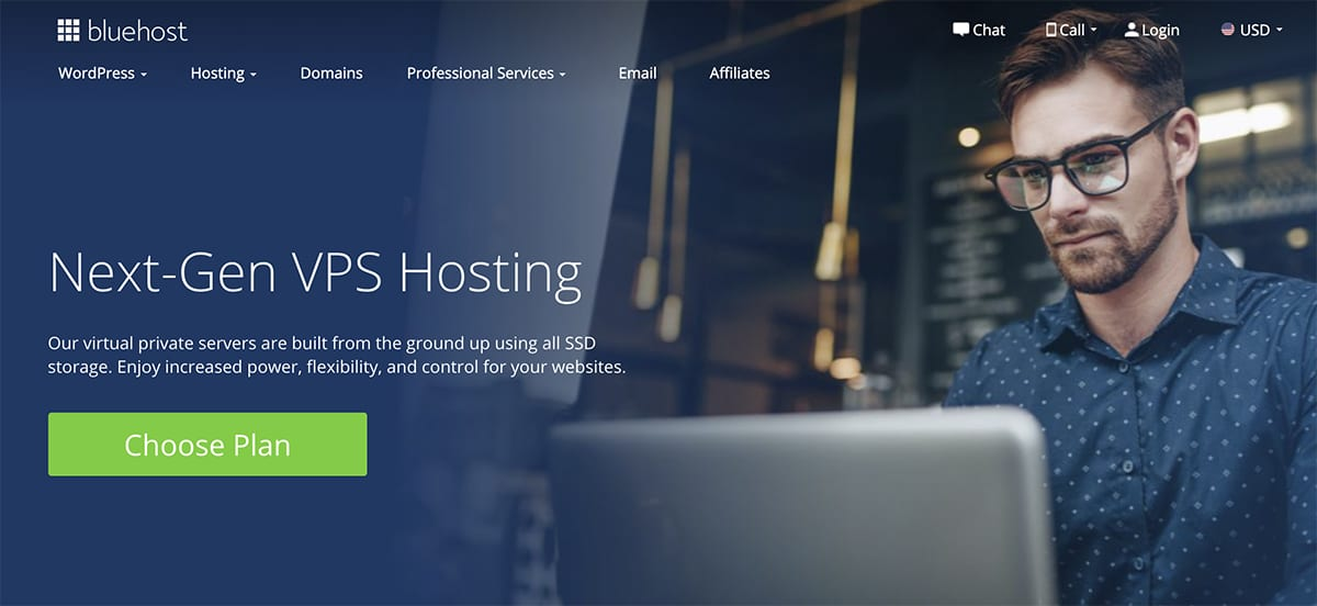 5 Best Cheap VPS Hosting Services (As Low as $3.95/month) 2021