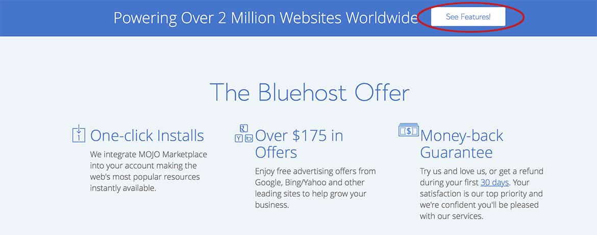 Bluehost Coupon Code 2018 63 Off Free Lifetime Membership