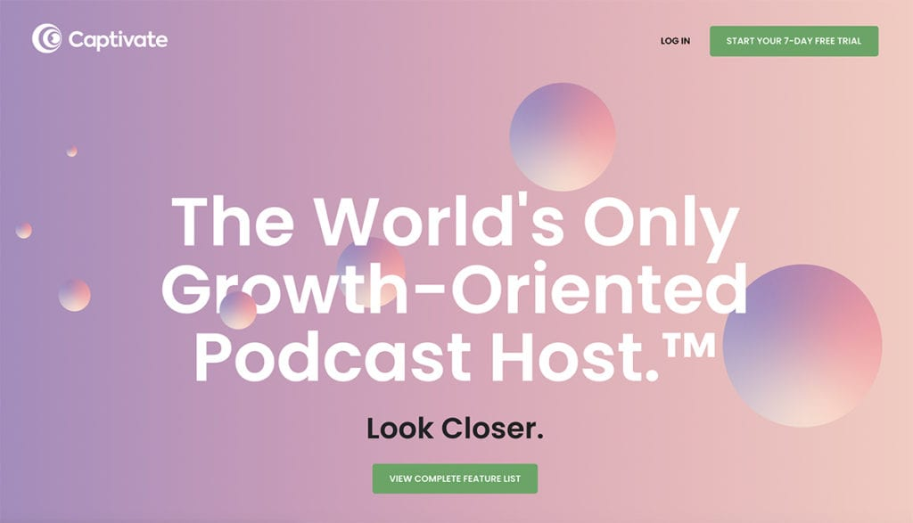 14+ Best Free Podcast Hosting Services (UPDATED 2020)