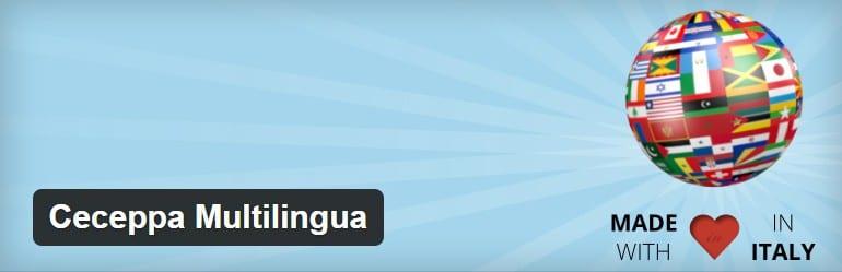 ceceppa-multilangua