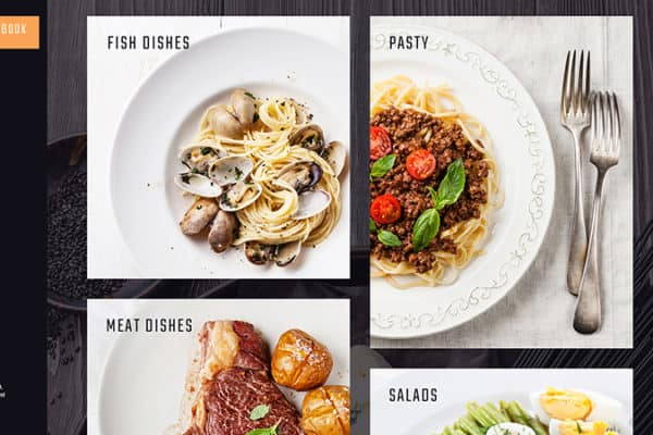 10+ Juiciest Recipe Blog WordPress Themes – 2019