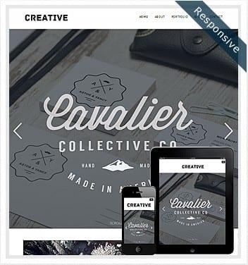 creative-portfolio-theme