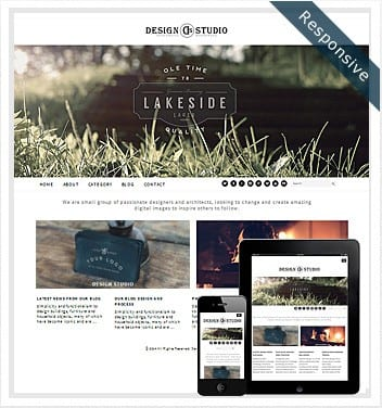 premium wordpress templates - design-studio-theme4