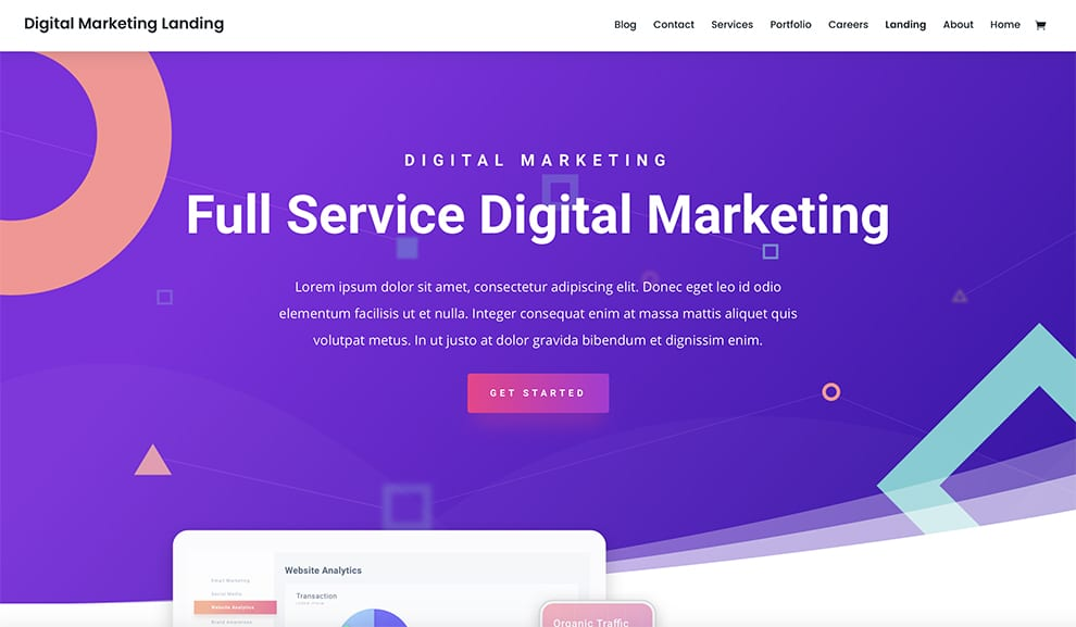 10+ Divi Layouts Templates (Most Popular 2021 – Free)