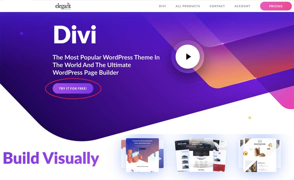 Divi 4 best features