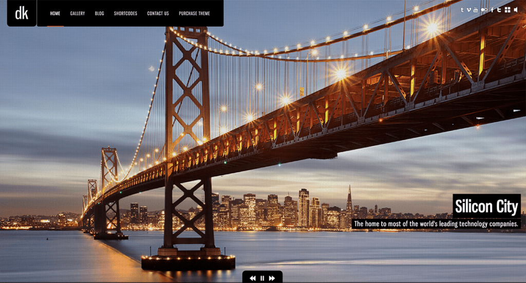 37+ Best Photography WordPress Themes – (UPDATED 2020)