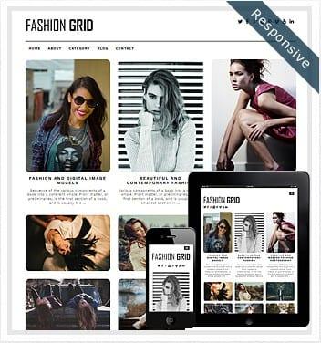 fashion-grid-theme