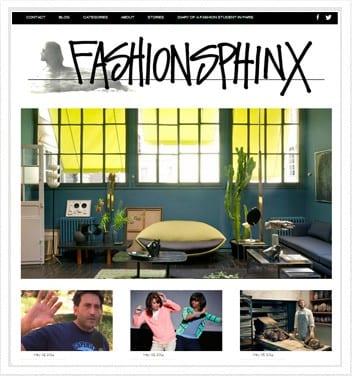 fashionsphinx