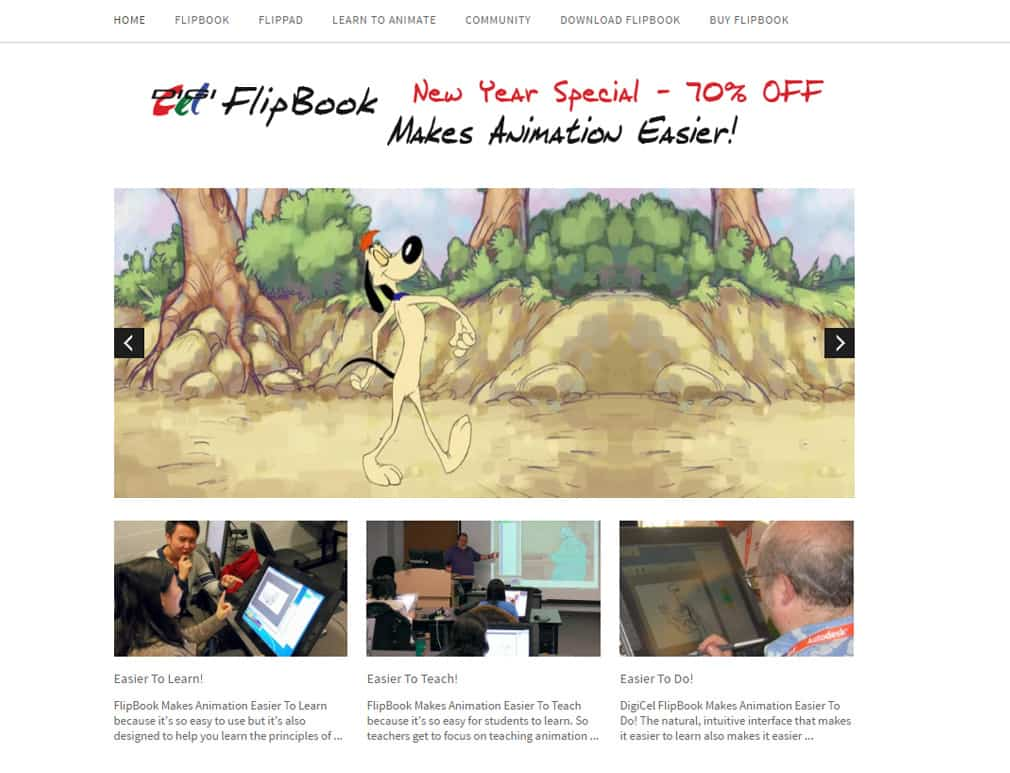 Best 2D Animation Software (Free & Premium 2019)
