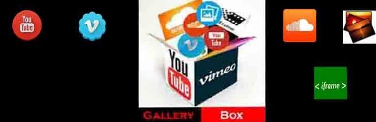 Wordpress video gallery scheme. Org markup | wordpress plugin.