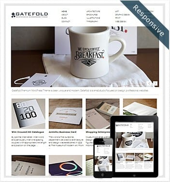 gatefold-wordpress-theme