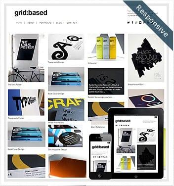 grid-based-theme