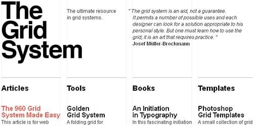 grid-system