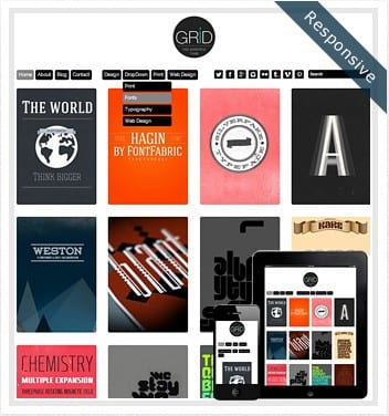 premium wordpress templates - grid-theme-responsive11