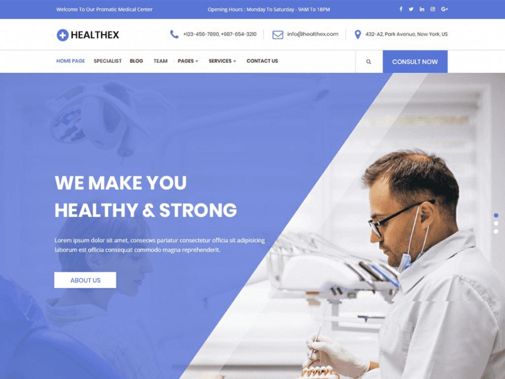 health xx