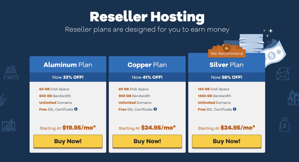 HostGator Reseller Hosting 2020