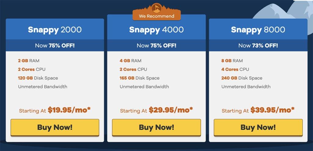 hostgator vps hosting prices