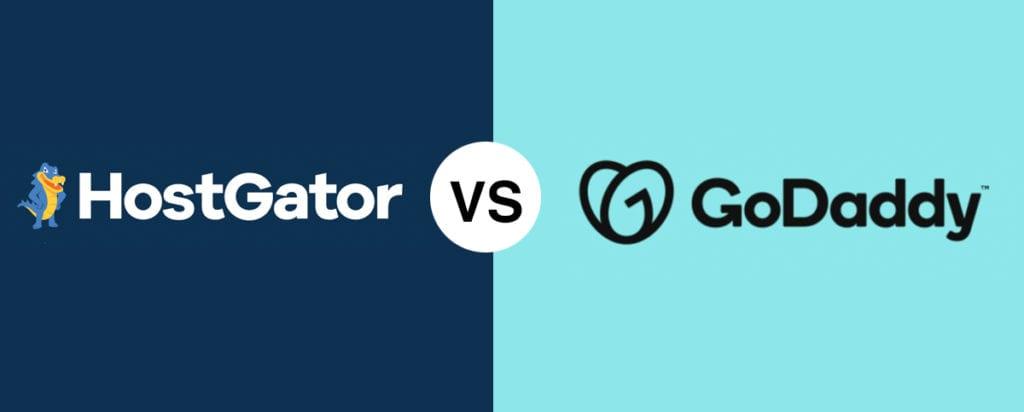 HostGator vs GoDaddy Comparison 2020