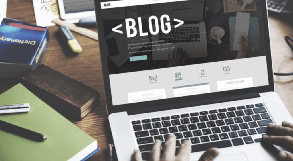 An Easy Step-By-Step Guide On How To Launch A Blog