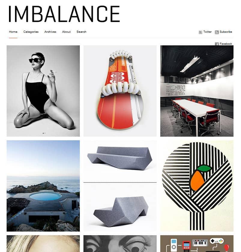 imbulance