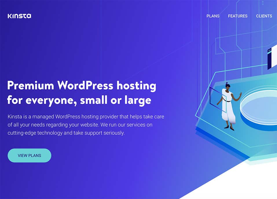 The 7 Fastest WordPress Hosting Providers (Compared & Tested 2021)