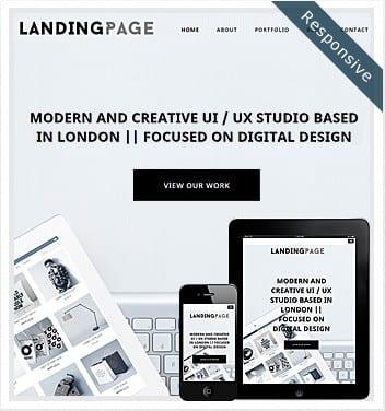 landing-page-theme-responsive