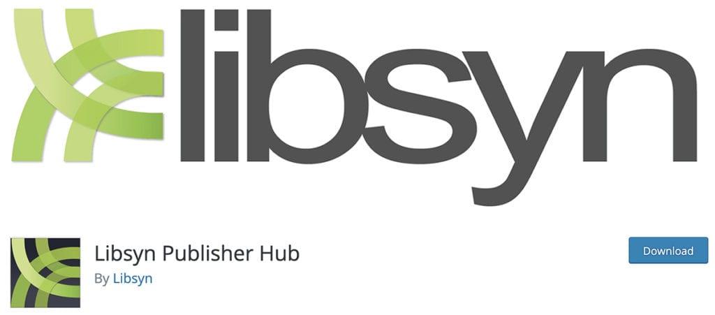 Libsyn Publisher Hub
