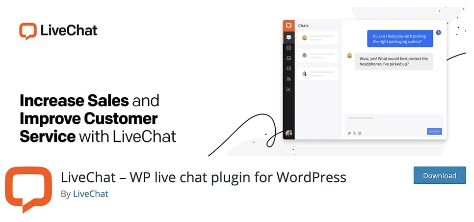 9+ Best Free Live Chat Plugins for WordPress (Most Popular 2021)