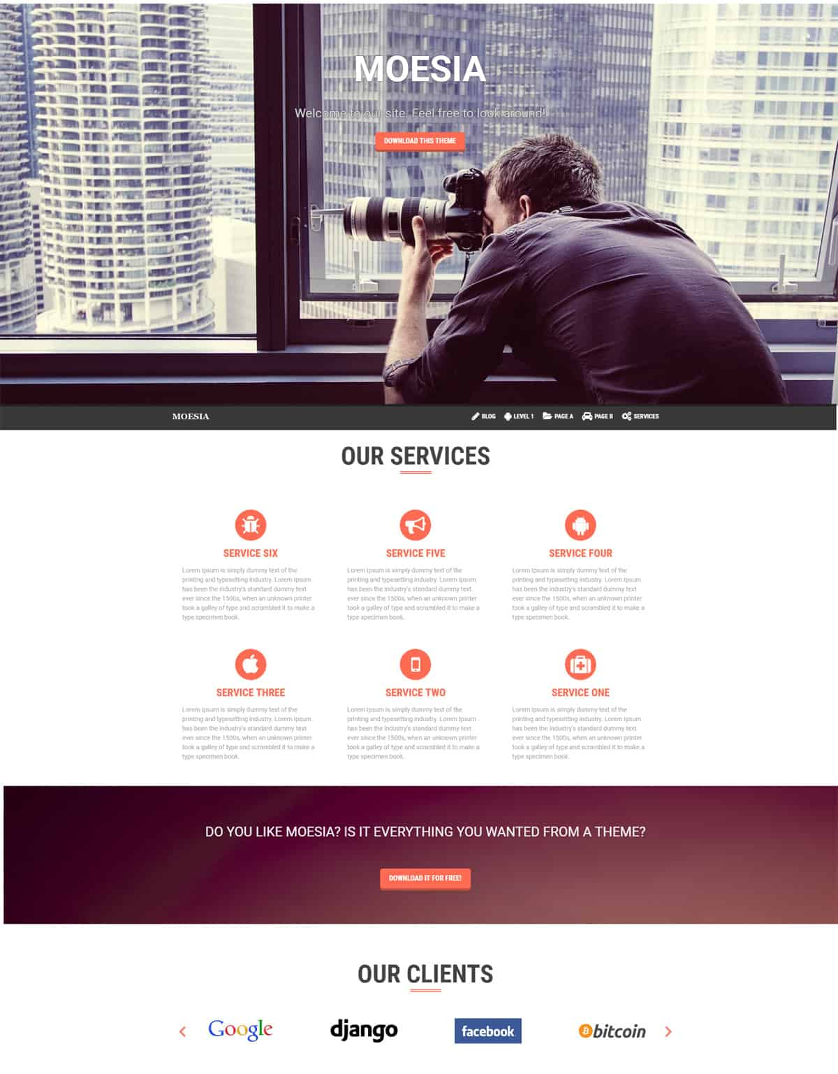 25+ Best Responsive WordPress Themes 2018 - Dessign Themes