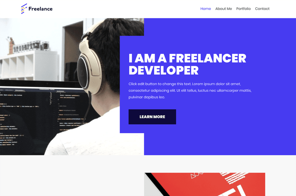 neve freelancer