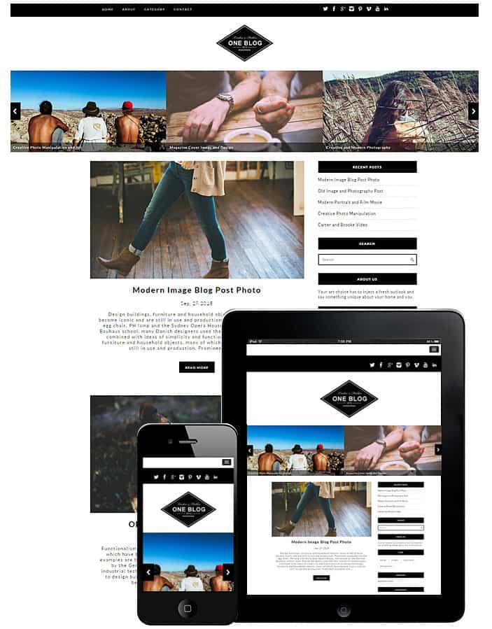 20+ Best Free Magazine & News Themes (WordPress 2019)