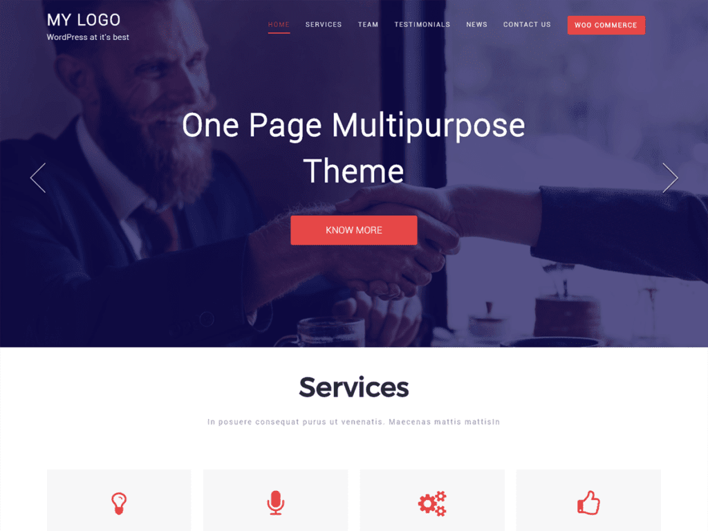 24+ Best Free MultiPurpose WordPress Themes (UPDATED 2020)