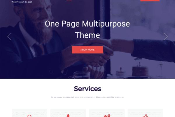 24+ Best Free MultiPurpose WordPress Themes (UPDATED 2020)