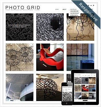 photo-grid-theme-wordpress